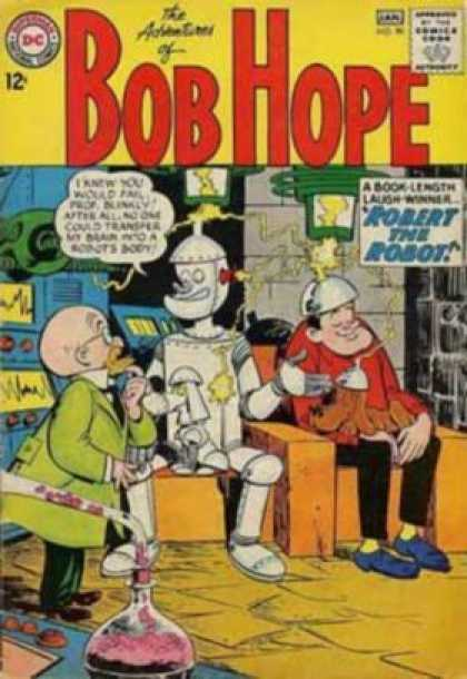 Adventures of Bob Hope 90