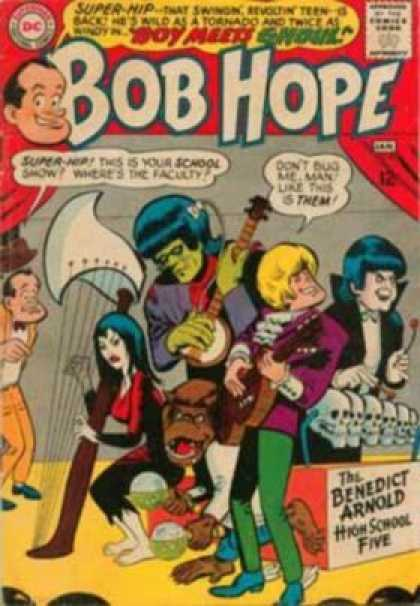 Adventures of Bob Hope 96
