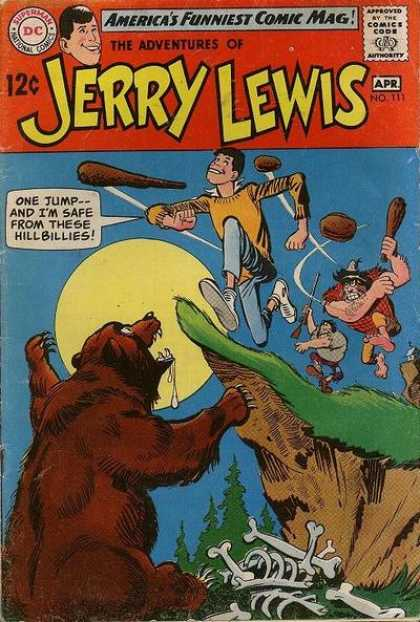 Adventures of Dean Martin and Jerry Lewis 111