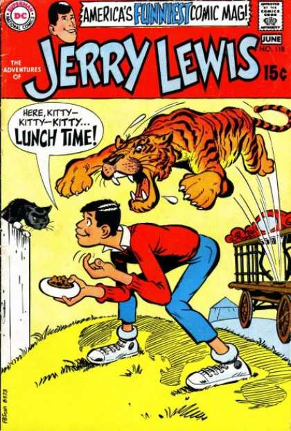 Adventures of Dean Martin and Jerry Lewis 118