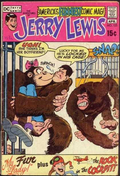 Adventures of Dean Martin and Jerry Lewis 123