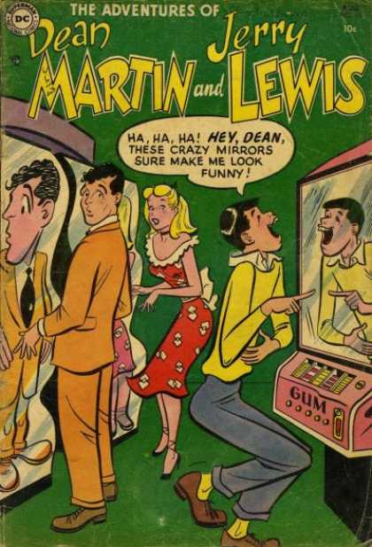 Adventures of Dean Martin and Jerry Lewis 13