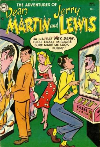 Adventures of Dean Martin and Jerry Lewis 15