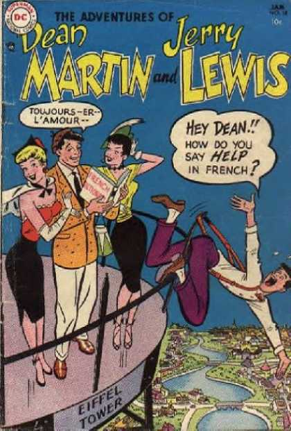 Adventures of Dean Martin and Jerry Lewis 18