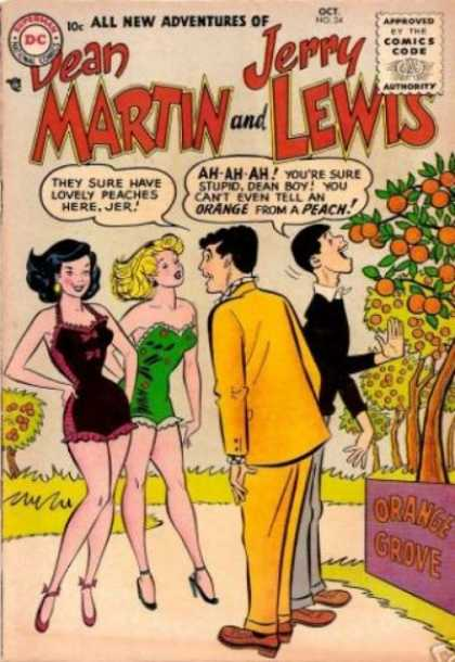 Adventures of Dean Martin and Jerry Lewis 24