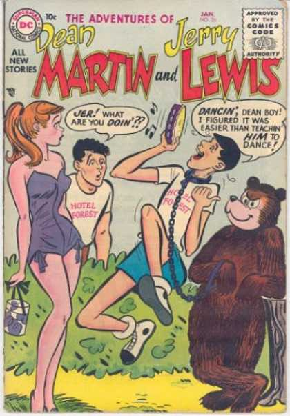 Adventures of Dean Martin and Jerry Lewis 26