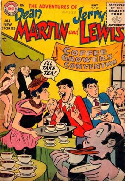 Adventures of Dean Martin and Jerry Lewis 29