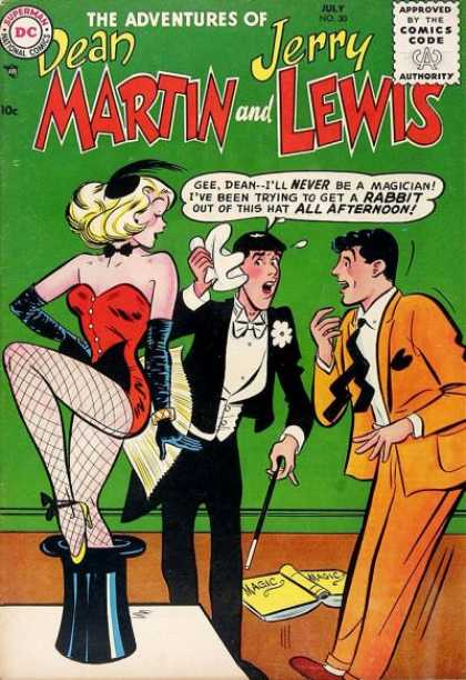 Adventures of Dean Martin and Jerry Lewis 30