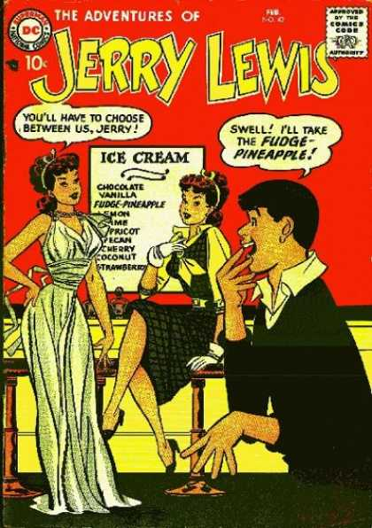 Adventures of Dean Martin and Jerry Lewis 43
