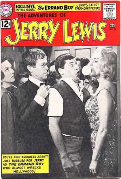 Adventures of Dean Martin and Jerry Lewis 68