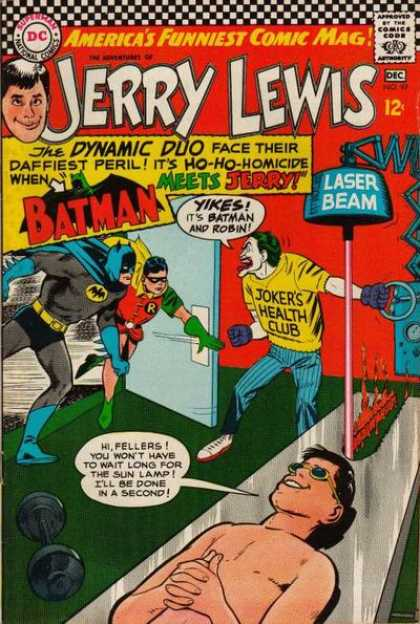 Adventures of Dean Martin and Jerry Lewis 97