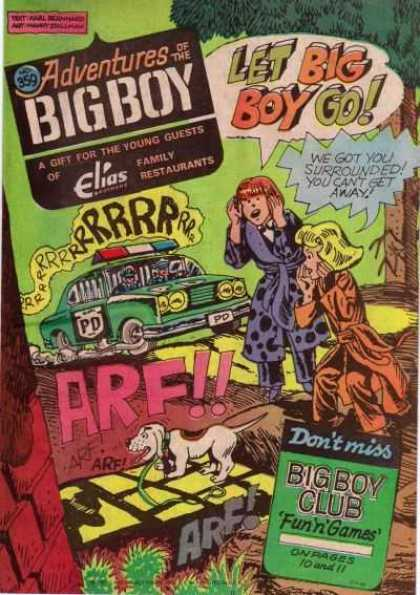 Adventures of the Big Boy 359