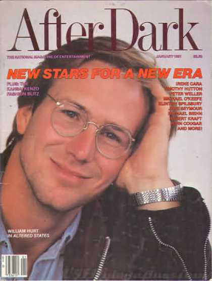 After Dark - January 1981