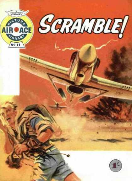 Air Ace Picture Library 11