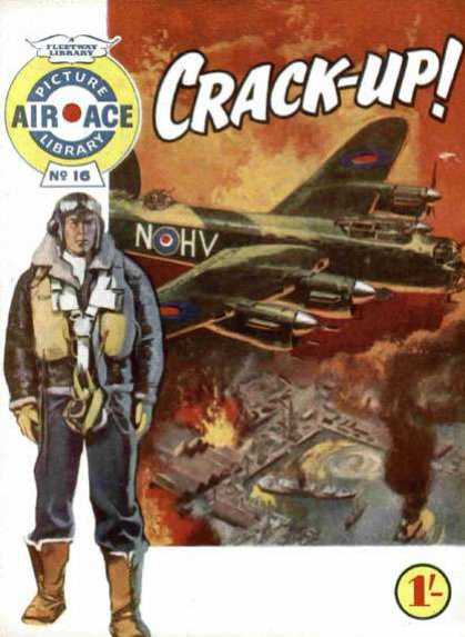 Air Ace Picture Library 16