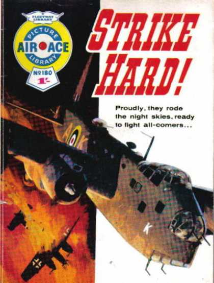 Air Ace Picture Library 180