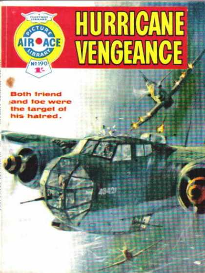 Air Ace Picture Library 190