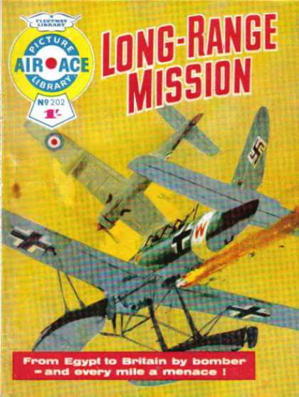 Air Ace Picture Library 202