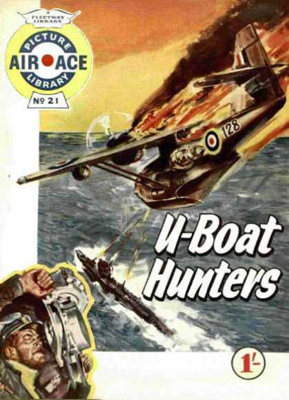 Air Ace Picture Library 21