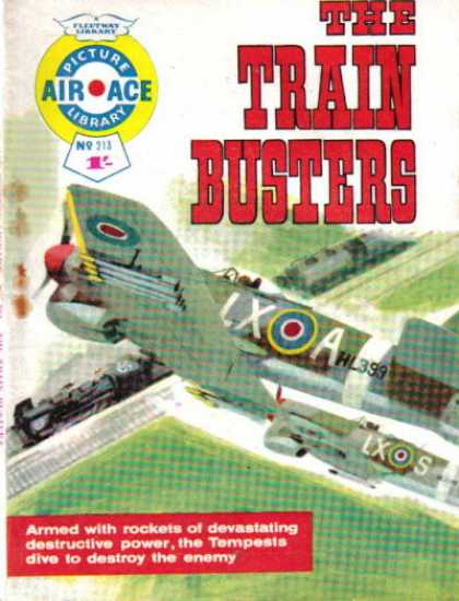 Air Ace Picture Library 213