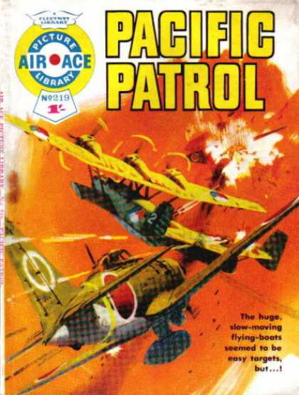 Air Ace Picture Library 219