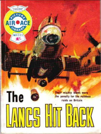 Air Ace Picture Library 221