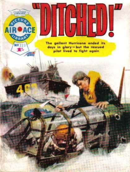 Air Ace Picture Library 223