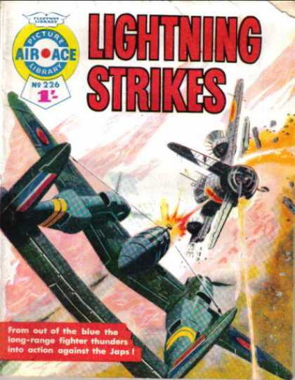 Air Ace Picture Library 226