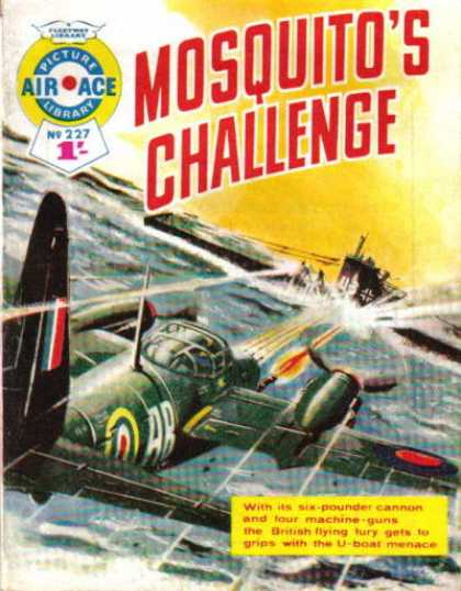 Air Ace Picture Library 227