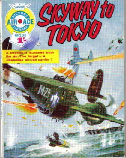 Air Ace Picture Library 236