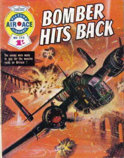 Air Ace Picture Library 266