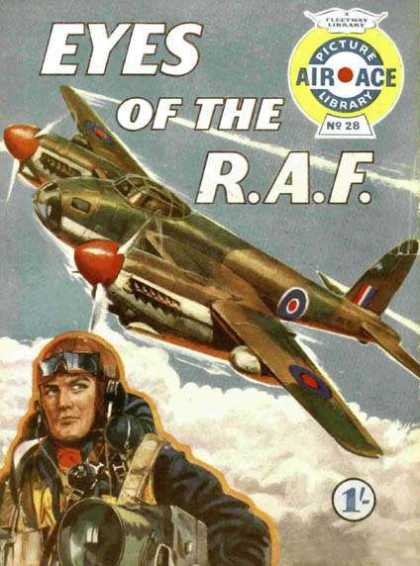 Air Ace Picture Library 28