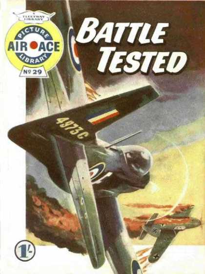 Air Ace Picture Library 29