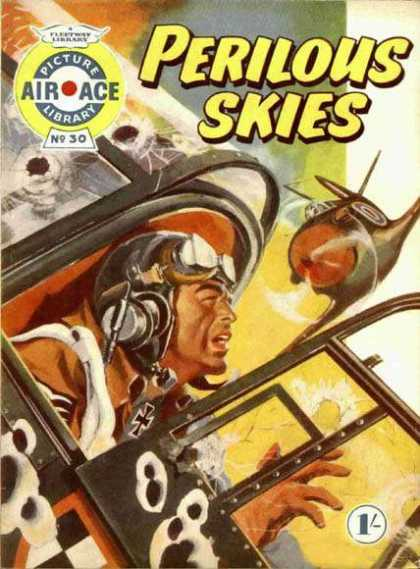 Air Ace Picture Library 30