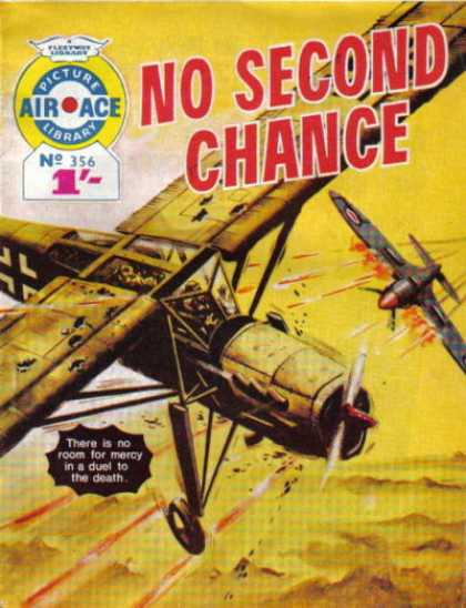 Air Ace Picture Library 356