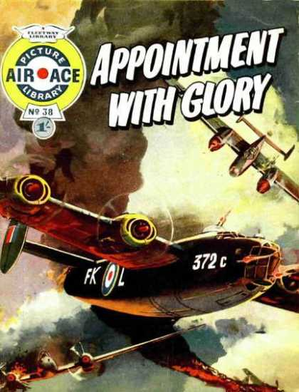 Air Ace Picture Library 38