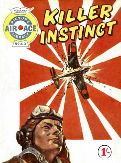 Air Ace Picture Library 43