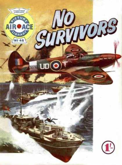 Air Ace Picture Library 46