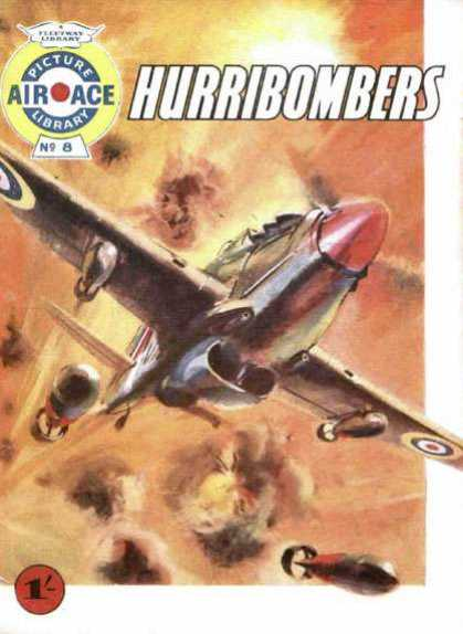 Air Ace Picture Library 8