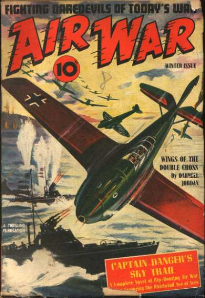 Air War - Winter 1941
