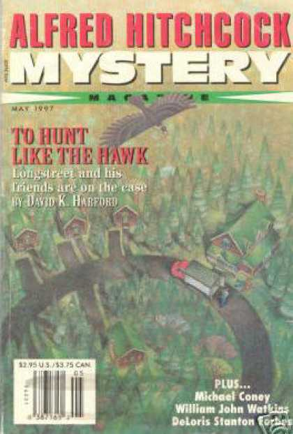 Alfred Hitchcock's Mystery Magazine - 5/1997