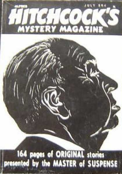 Alfred Hitchcock's Mystery Magazine - 7/1964