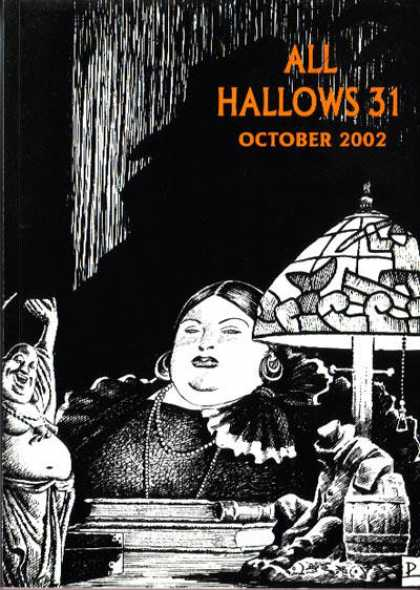 All Hallows - 10/2002