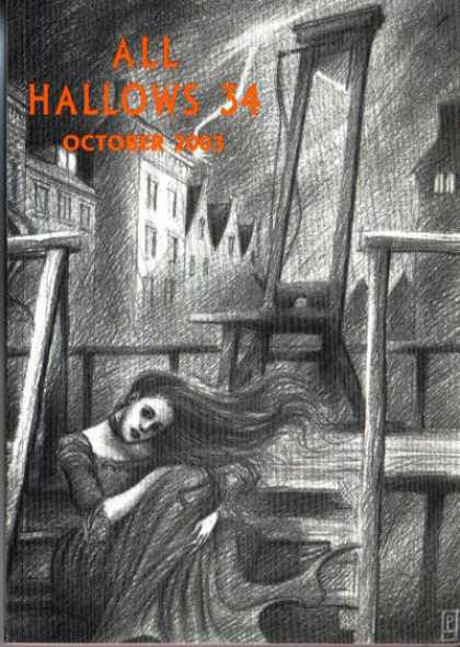 All Hallows - 10/2003