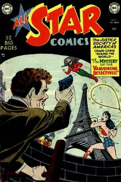 All Star Comics 57