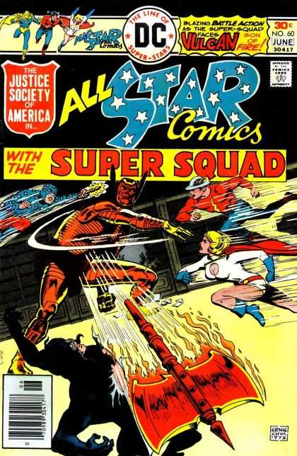 All Star Comics 60