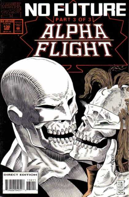 Alpha Flight 130