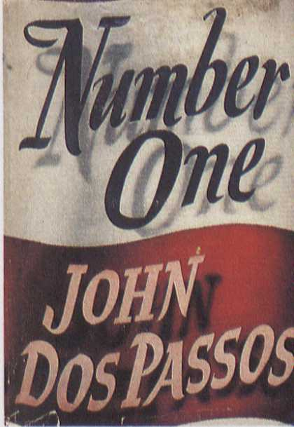 American Book Jackets - Number One