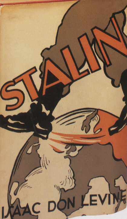 American Book Jackets - Stalin
