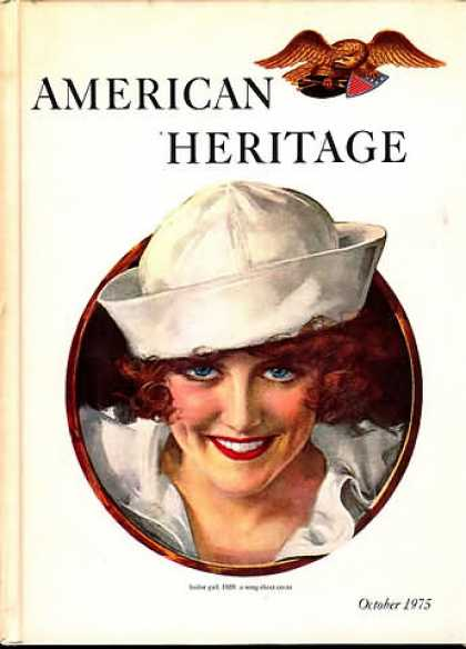 American Heritage - October 1975